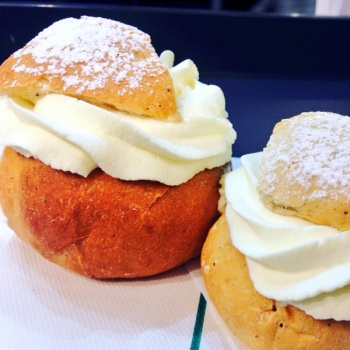 The Fat Tuesday is here – This calls for semla!