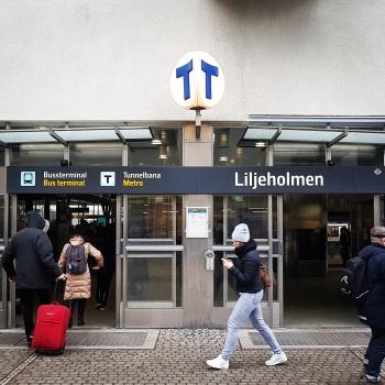 StockholmSubwaystoRy #63 – Liljeholmen