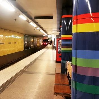 StockholmSubwaystoRy #70 – Medborgarplatsen