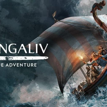 A new museum opens this week: Vikingaliv