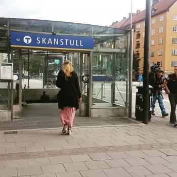 StockholmSubwaystoRy #78 – Skanstull