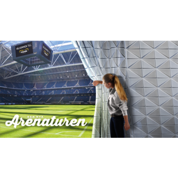The Friends Arena tours