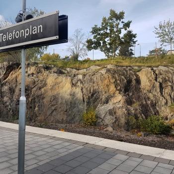 StockholmSubwaystoRy #82 – Telefonplan