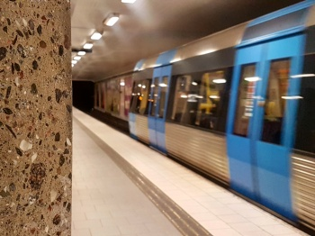StockholmSubwaystoRy #86 – Sankt Eriksplan
