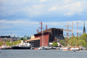 Vasa Museum wins again