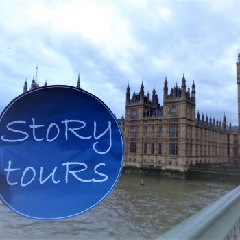 Travel stoRy #57 London (Great Britain)