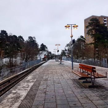 StockholmSubwaystoRy #88 – Hässelby gård