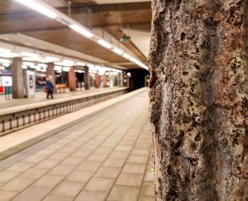 StockholmSubwaystoRy #90 – Vällingby