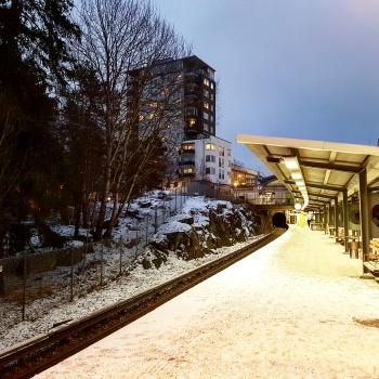 StockholmSubwaystoRy #91 – Blackeberg