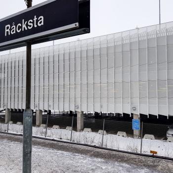 StockholmSubwaystoRy #92 – Råcksta