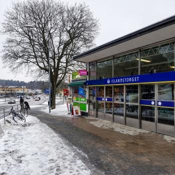 StockholmSubwaystoRy #93 – Islandstorget