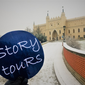 Travel stoRy #60 – Lublin ( Poland)