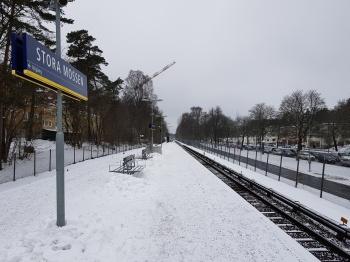 StockholmSubwaystoRy #96 – Stora Mossen