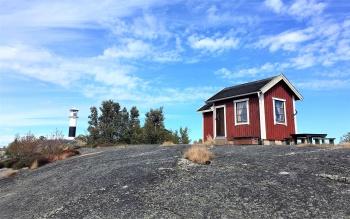Throw Back Thursday #10- Archipelago – Huvudskär