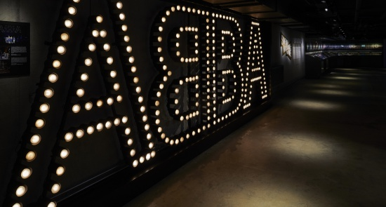 ABBA The Museum and Stockholm Old Town Tour
