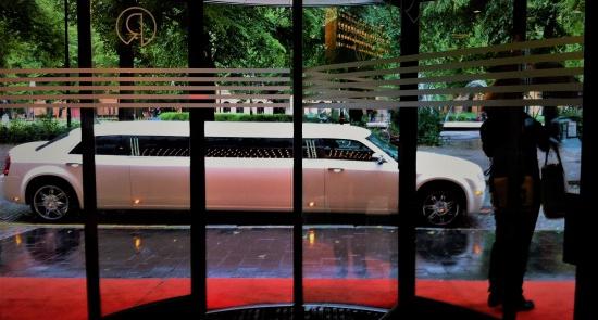 Stockholm Limousine Tour De Lux